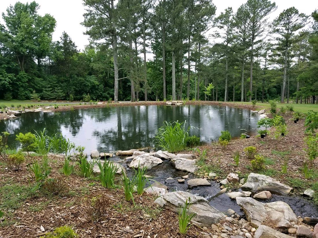 Private Estate Madison, Alabama