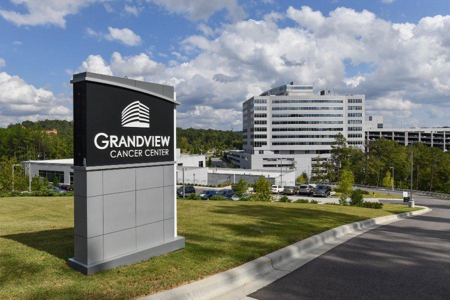 Grandview Cancer Center Birmingham Alabama